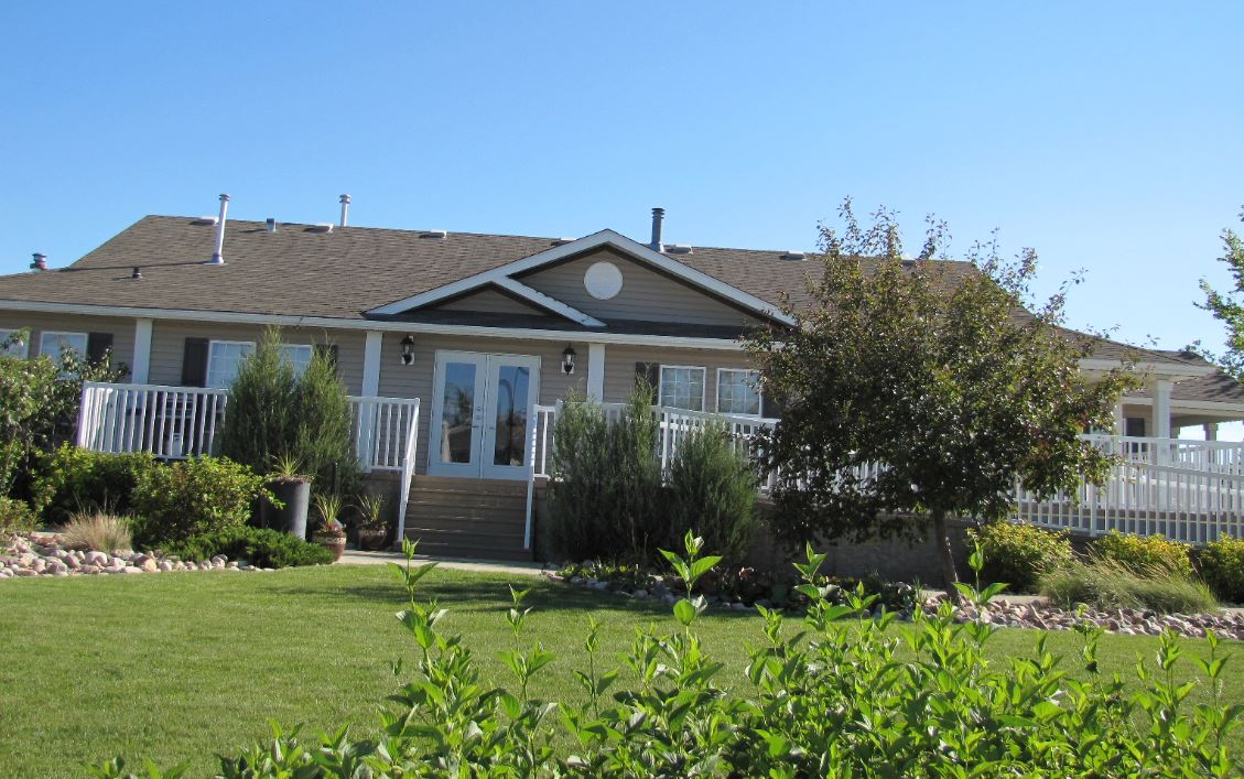 Leduc mobile homes for sale