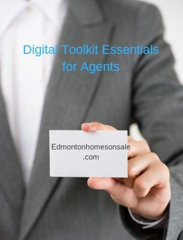 best edmonton real estate agent