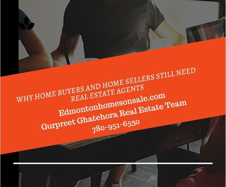 home buyers and home sellers