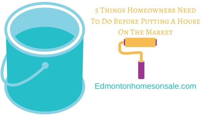 selling you home Edmonton